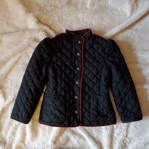 Ralph Lauren Jackets & Coats - Ralph Lauren black light jacket
